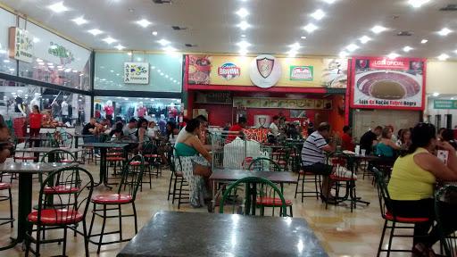 Pet Shop D.B Ponta Negra, Av. Coronel Teixeira, 7687 - Nova Esperança, Manaus - AM, 69037-473, Brasil, Loja_de_animais, estado Amazonas