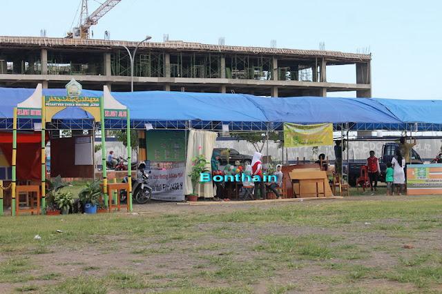 STQ IV and Kemenag EXPO 2013 BONTHAIN-2