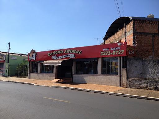 Rancho Animal, Avenida Alberto Santos Dumont, 386 - Jardim Martinez, Araraquara - SP, 14807-220, Brasil, Loja_de_animais, estado São Paulo