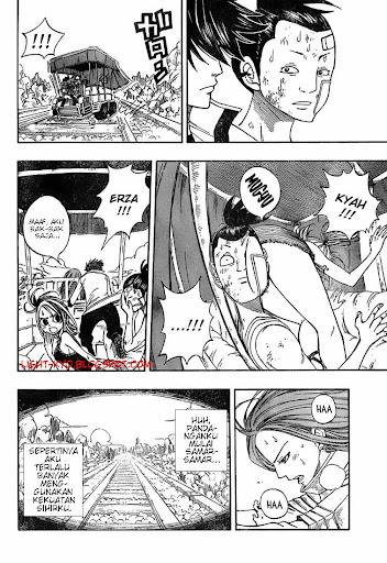Manga Komik Fairy Tail 18 Online page 4