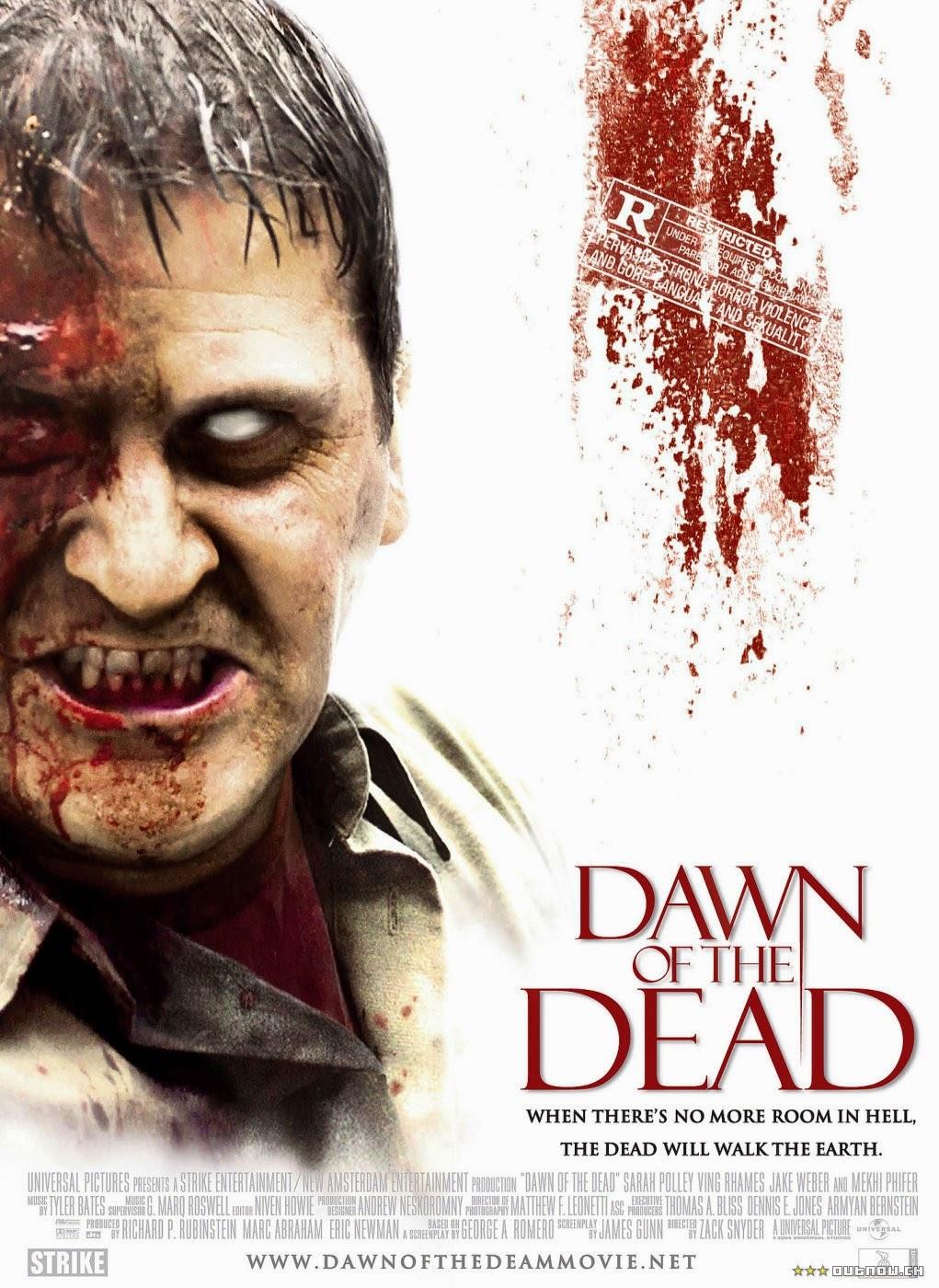 Bình Minh Chết - Dawn Of The Dead (2004)