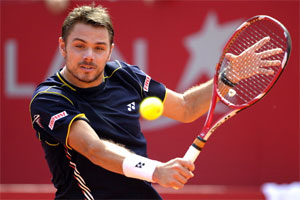 Stanislas Wawrinka