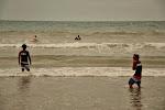 plaża w Kucie nazywana mekką surferów na Bali