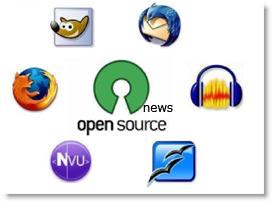 open sourse news