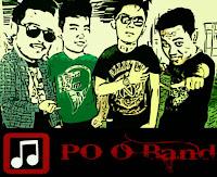 Lirik Lagu Bali Po'o Band - Tanpa Adi