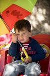 Child in Spain
