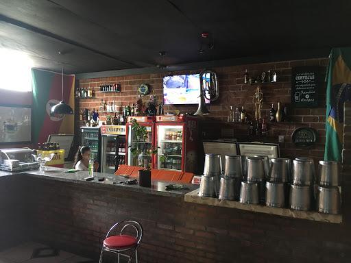 Uniãozinho Bar, Av. Salomé, 125 - Maria Regina, Alvorada - RS, 94818-001, Brasil, Discoteca, estado Rio Grande do Sul