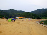 Keya beach in Itoshima - one of Japan's top 100 beaches