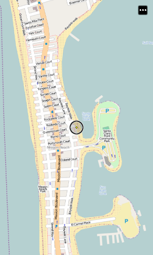 Offline Maps for WP7