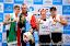 AQUABIKE WORLD CHAMPIONSHIP-051011- The UIM Aquabike GP of China in Liuzhou on Liujiang River. This GP is the 4th leg of the UIM Aquabike World Championships 2011. Picture by Vittorio Ubertone/Aquabike Promotion Limited