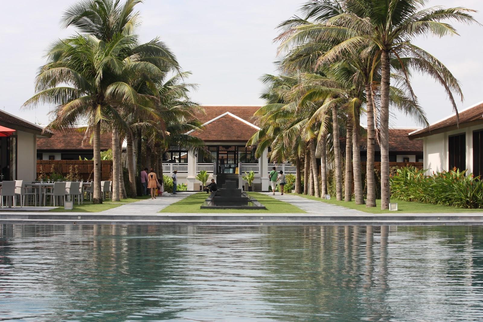 Vietnam - Danang & Hoi An