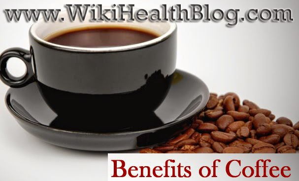 Health Tips: Health Benefits of Coffee