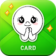 LINE Greeti.. file APK for Gaming PC/PS3/PS4 Smart TV
