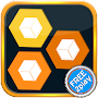 HexPop SAGA (Fun Game)