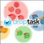 DropTask: Visual Task Management