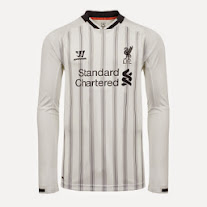 Goalkeeper Liverpool shirt 2014
