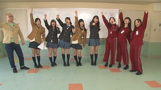 (TV-Variety)(1080i) SKE48学園 GAKUEN ep62 141102