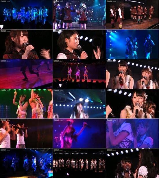 "(LIVE)(公演) AKB48 チームA ""恋愛禁止条例"" 飯野雅の生誕祭 141003 & 141008"