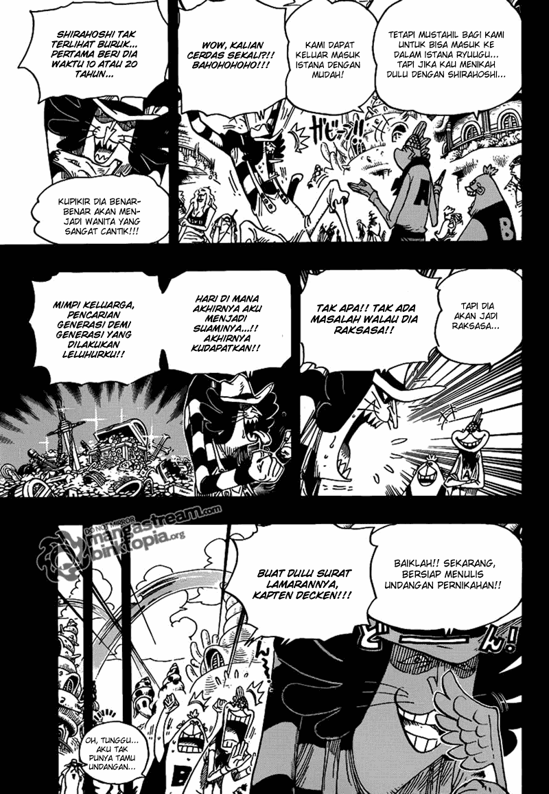 Baca Manga, Baca Komik, One Piece Chapter 626, One Piece 626 Bahasa Indonesia, One Piece 626 Online