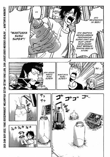 manga beelzebub 108 bahasa indonesia