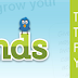 Twiends: conseguir más seguidores en Twitter, Facebook Fans y los usuarios de YouTube