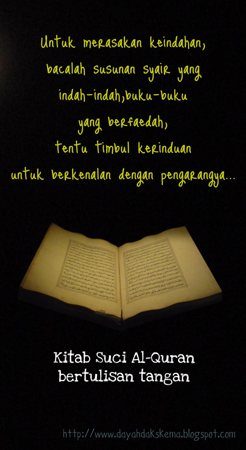20 Kata Mutiara Qur An Dan Hadits Images Kata Mutiara Terbaru
