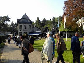Hotel Hampshire Inn - Landgoed Stakenberg Elsppeet