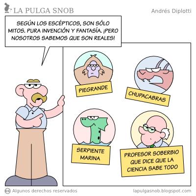 Críptidos