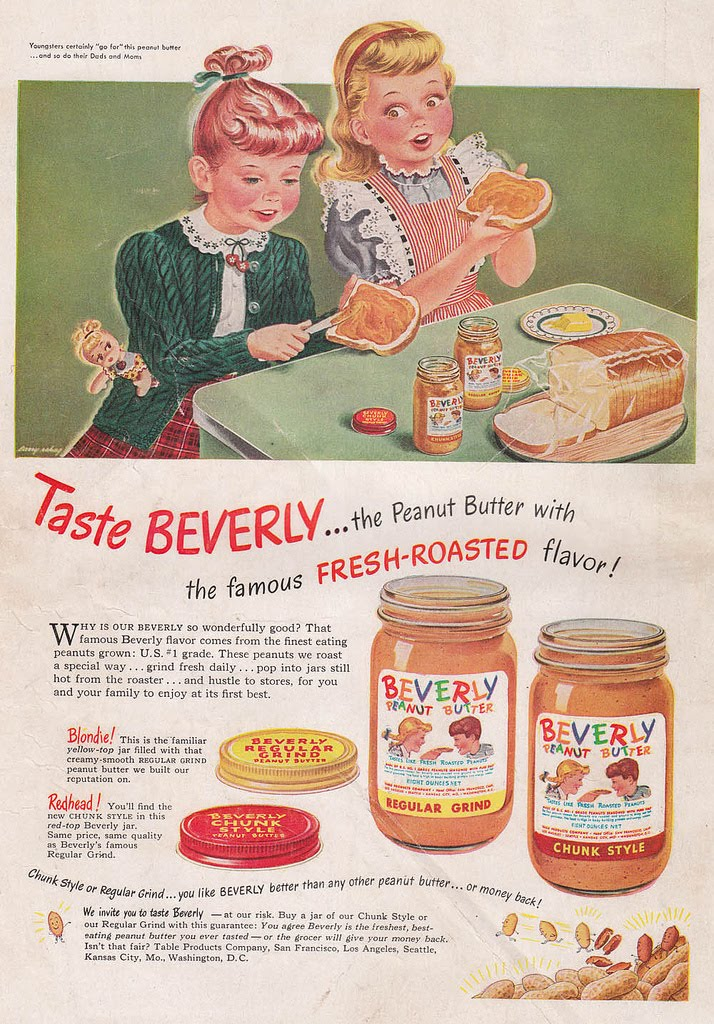 Peanut Ointment and Jelly Sandwich