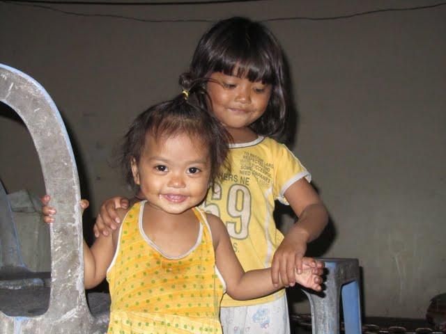 Phnom Penh Cambodia kids