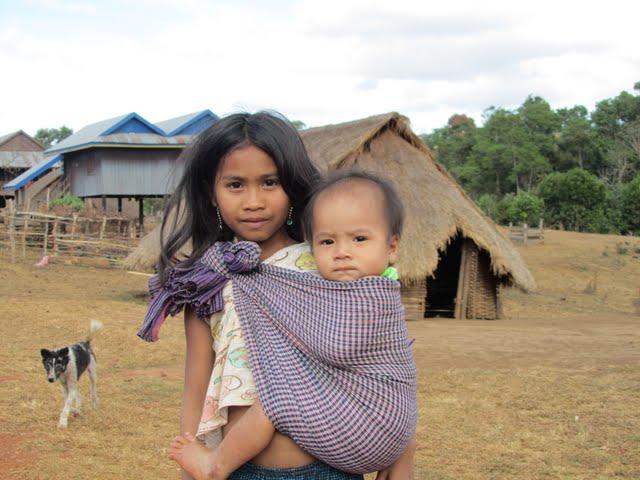 kids Cambodia