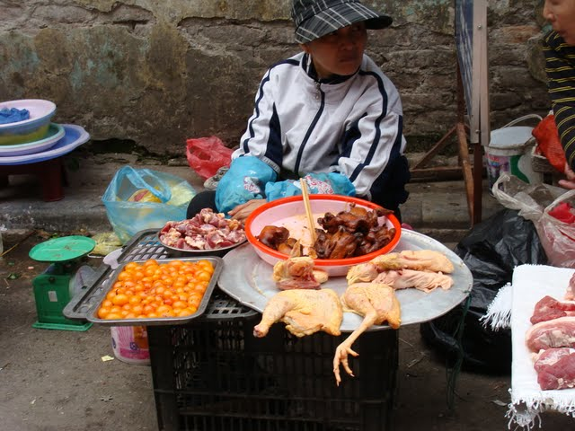 Vietnam people