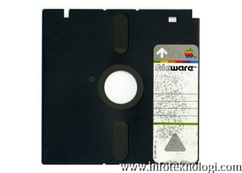 Apple Twiggy Diskette