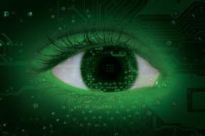 Electronic Eye