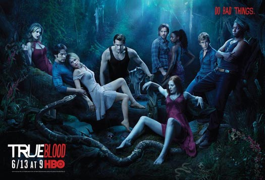 TRUE BLOOD - Great News for the Fans!