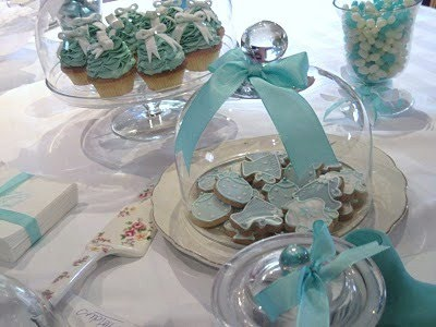 Sugarcoated Tablescape