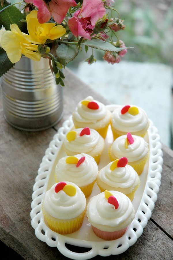 Lemonade Sweets & Recipe!