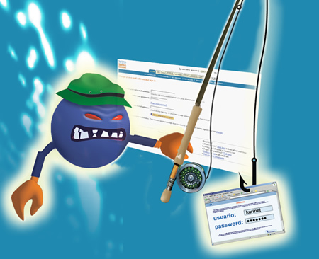 phishing facebook Cara Membuat Web Phising