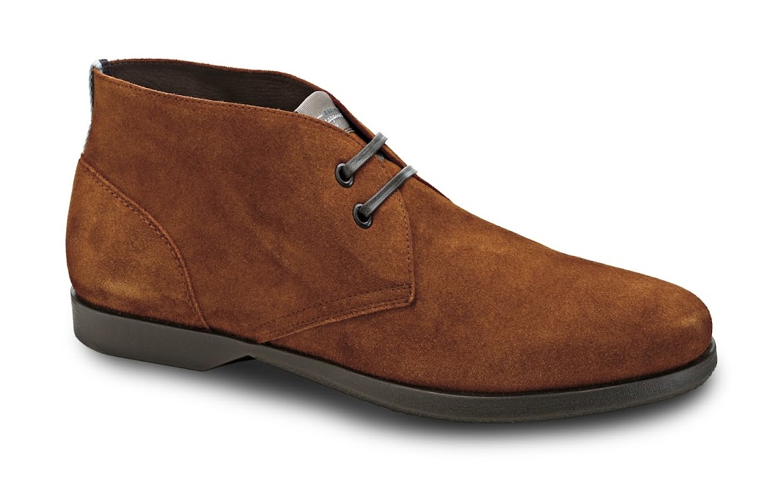 WORLD—the New Line of Casual-Chic Shoes by Ferragamo