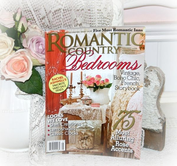 Romantic Homes & Romantic Country Sale