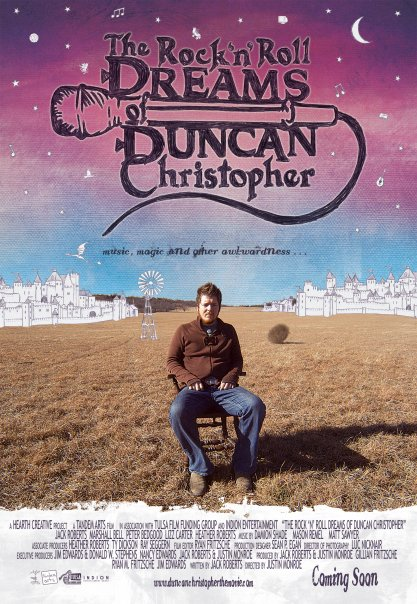 The Rock 'n' Roll Dreams of Duncan Christopher: Denver Film Festival Review