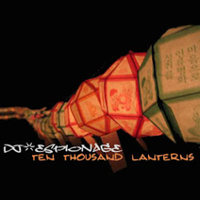 DJ Espionage 10000 Lanterns