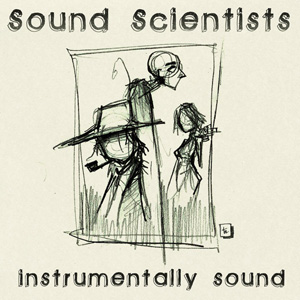 Sound Scientists - Instrumentally Sound