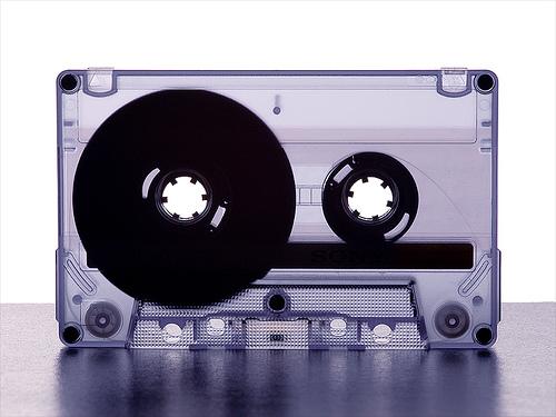 Summoning - 1994 - PromoTape