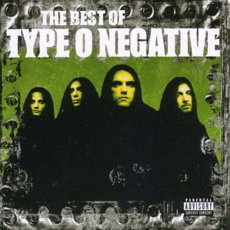 Type O Negative - 2006 - The Best Of