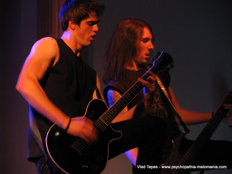 Sarah Jezebel Deva @ Chaulnes 23/04/2011
