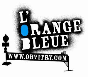 L'Orange Bleue_logo