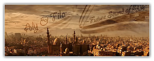 Aly and Fila - Future Sound Of Egypt 105 - 26.10.2009
