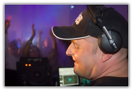 Dave Pearce - Dance Anthems-SAT-02-21-2010