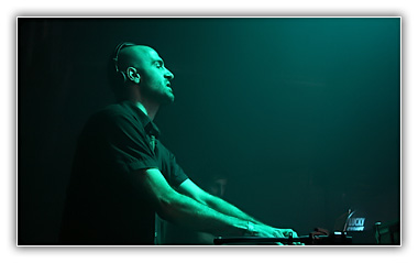 Daniele Papini - Switch (Studio Brussel)-SAT-06-06-2009